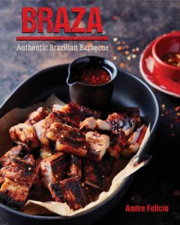 Braza: Authentic Brazilian Barbecue