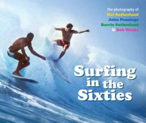 Surfing In The Sixties by Various
