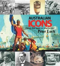 Australian Icons by Peter Luck