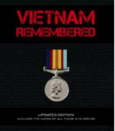 Vietnam Remembered by Various