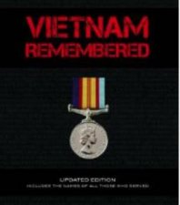 Vietnam Remembered
