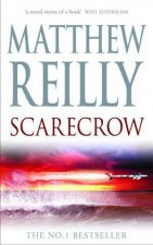 Scarecrow  Promotional Edition