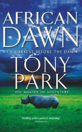 African Dawn by Tony Park