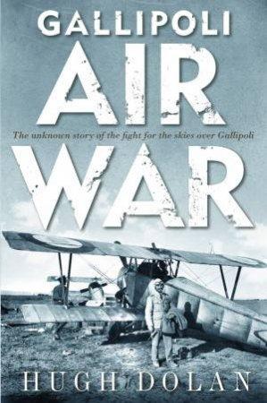 Gallipoli Air War