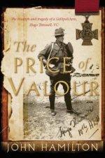 The Price of Valour by John Hamilton