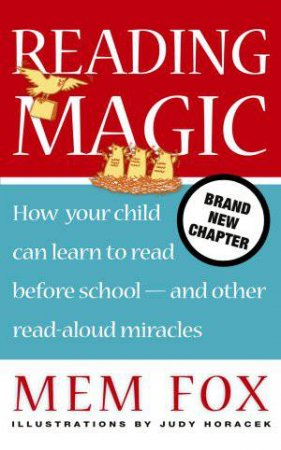 Reading Magic (Updated edition)