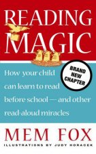 Reading Magic Updated edition