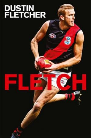 Fletch by Dustin Fletcher