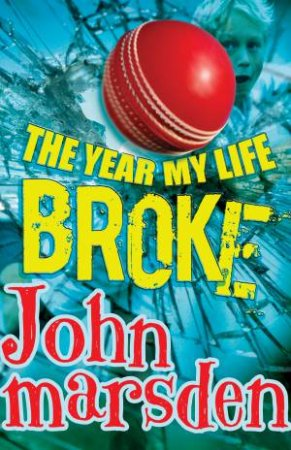 The Year My Life Broke by John Marsden