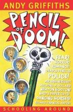Pencil of Doom