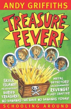 Treasure Fever!