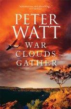 War Clouds Gather