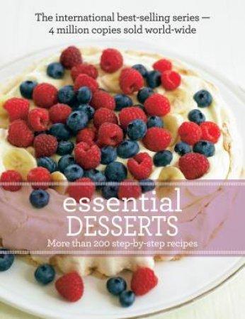 Essential Dessert
