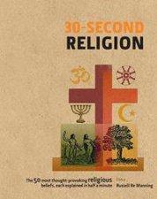 30Second Religion