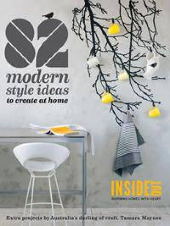 82: Modern Style Ideas to Create at Home