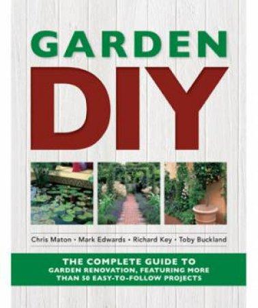 Garden DIY by Various