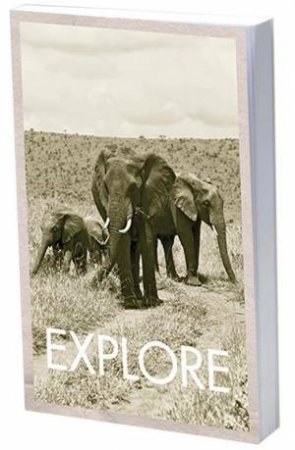 Travel Journal: Explore