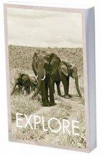 Travel Journal Explore
