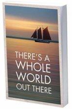 Travel Journal Whole World