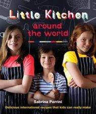 Around the World with Little Kitchen