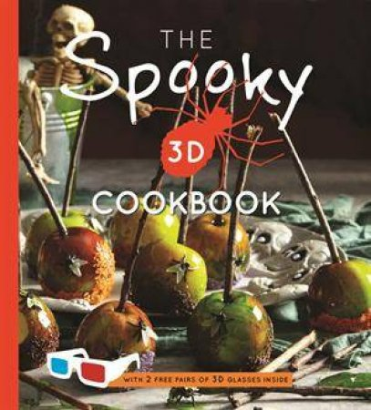 The Spooky 3D Cookbook