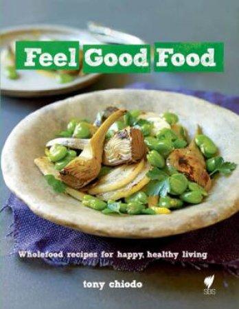 Feel Good Food Global Edition