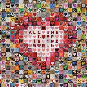 All The Love In The World by Jesse Hunter
