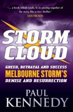 Stormclouds by Paul Kennedy