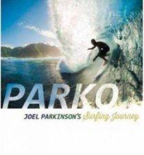 Parko by Joel Parkinson