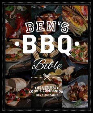 Ben's BBQ Bible