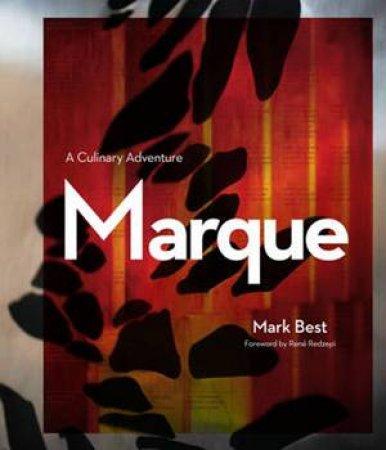 Marque - New Ed.
