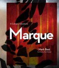 Marque - New Ed. by Mark Best