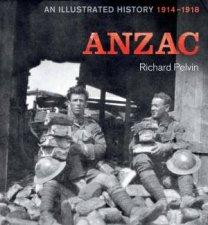 ANZAC new edition