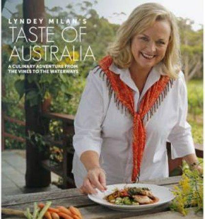 Taste of Australia