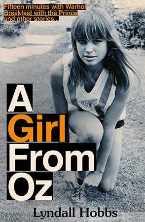 A Girl From Oz