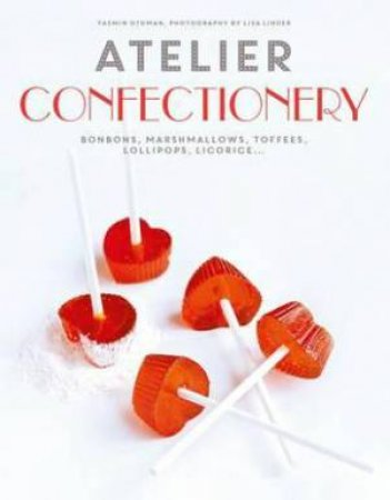 Atelier: Confectionery