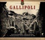 Gallipoli: 100 Years: Centenary Edition by Julian et al Thompson