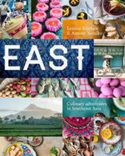 East by Leanne Kitchen & Antony Suvalko