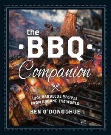 The BBQ Companion