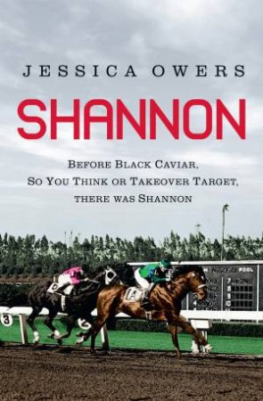 Shannon by Jessica Owers
