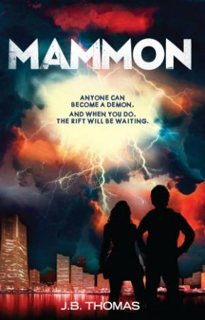 Mammon by J. B. Thomas