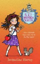 Alice Miranda in New York