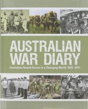 Australian War Diary by Various