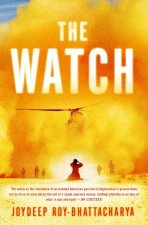 The Watch by Joydeep Roy-Bhattacharya