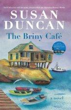The Briny Cafe