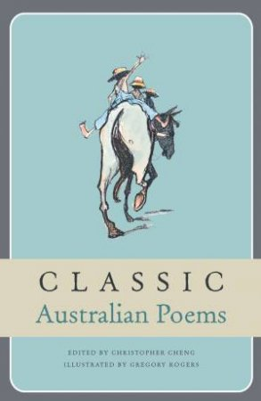 Classic Australian Poems by Christopher Cheng