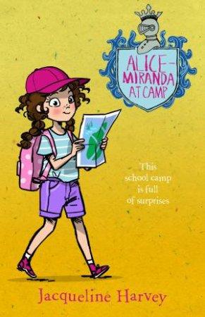 Alice Miranda at Camp