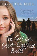 The Girl in SteelCapped Boots