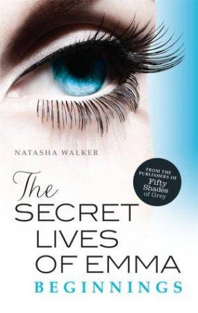 Beginnings by Natasha Walker