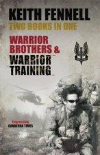 Warrior Brothers and Warrior Training BindUp